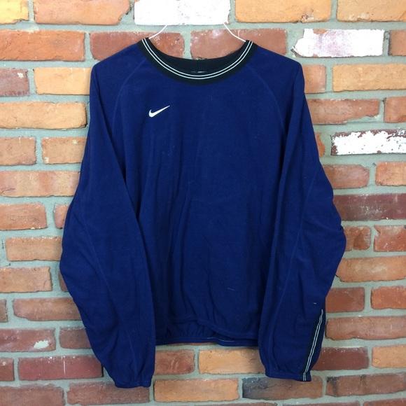 Nike Small Vintage Like Men's 90s Sweatshirt Fits TK1JcFl